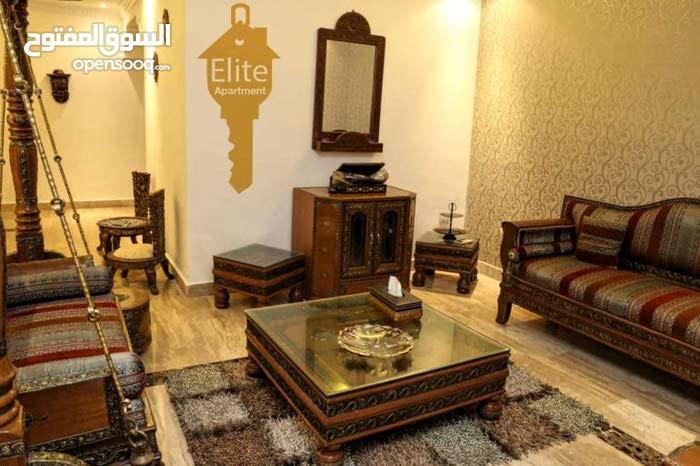 دوبلكس (اخير- روف) للبيع في الاردن - عمان - الجبيهه بمساحه 230م