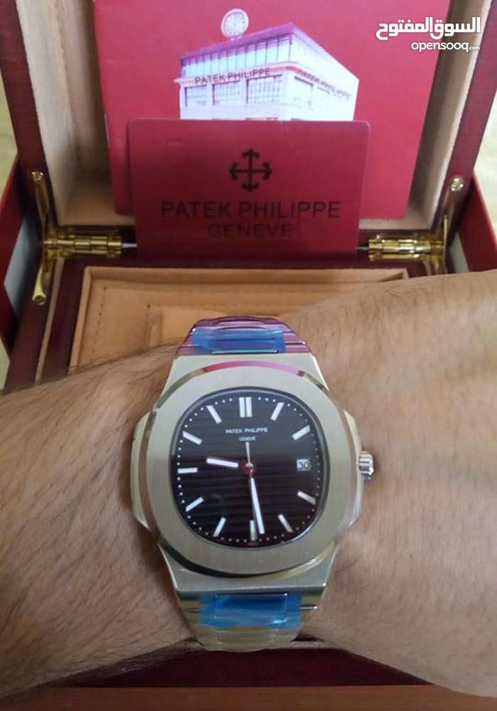 Patek philippe geneve watch Automatic