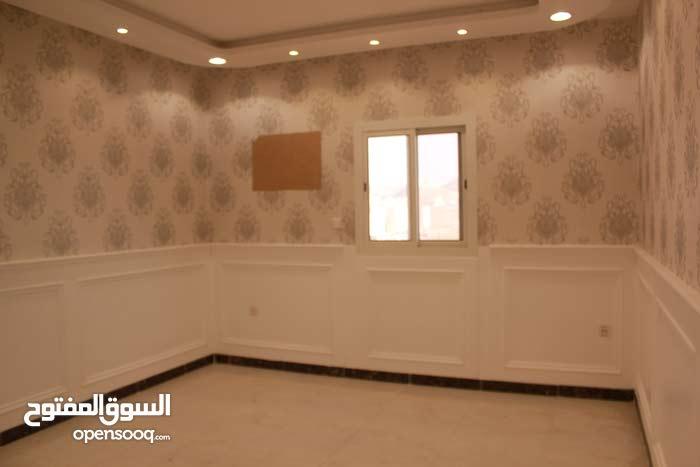 شقة تمليك كلاسيكية مساحتها 200م