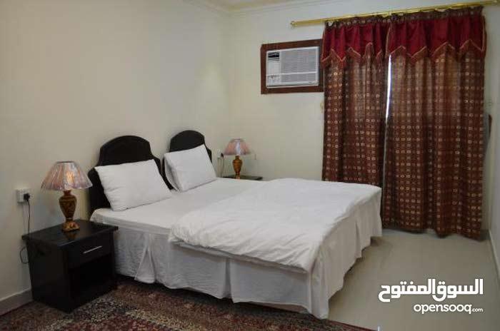 غرف وشقق للايجار الشهري بحائل بالعييري حائل3