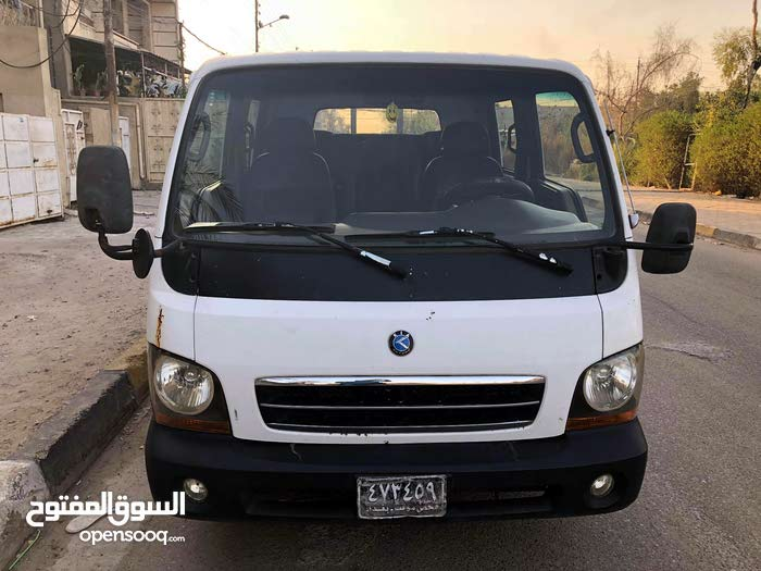 Kia Bongo 2000 for sale in Baghdad
