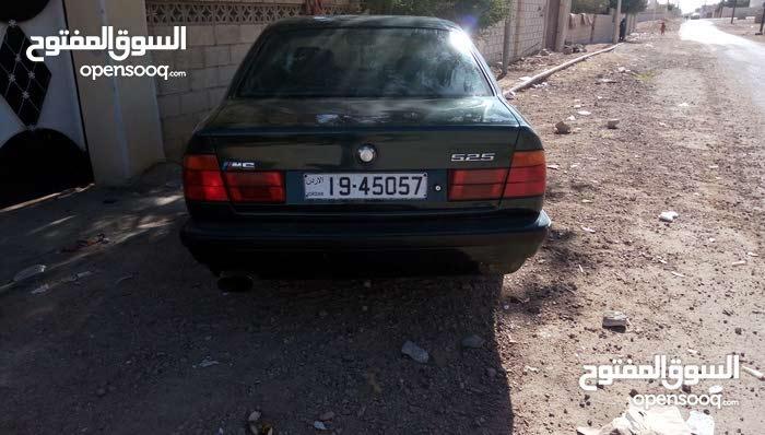 20,000 - 29,999 km BMW 525 1995 for sale