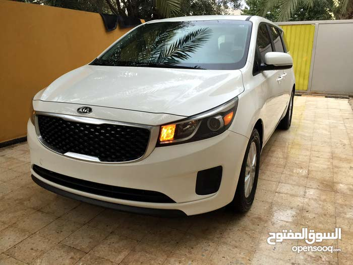 Kia Other made in 2016 for sale