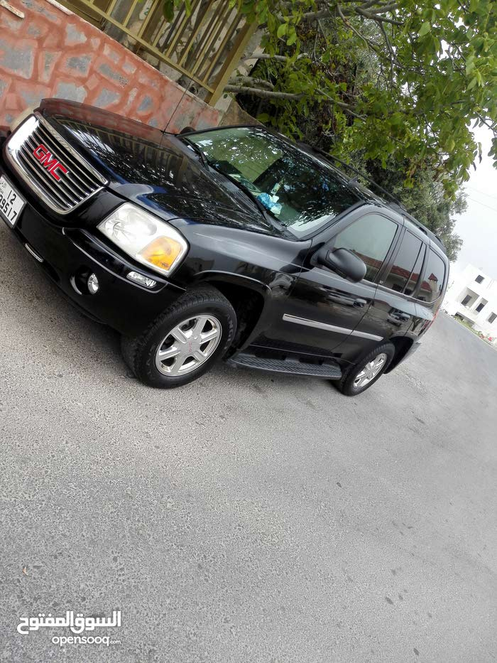 GMC Envoy for sale, Used and Automatic