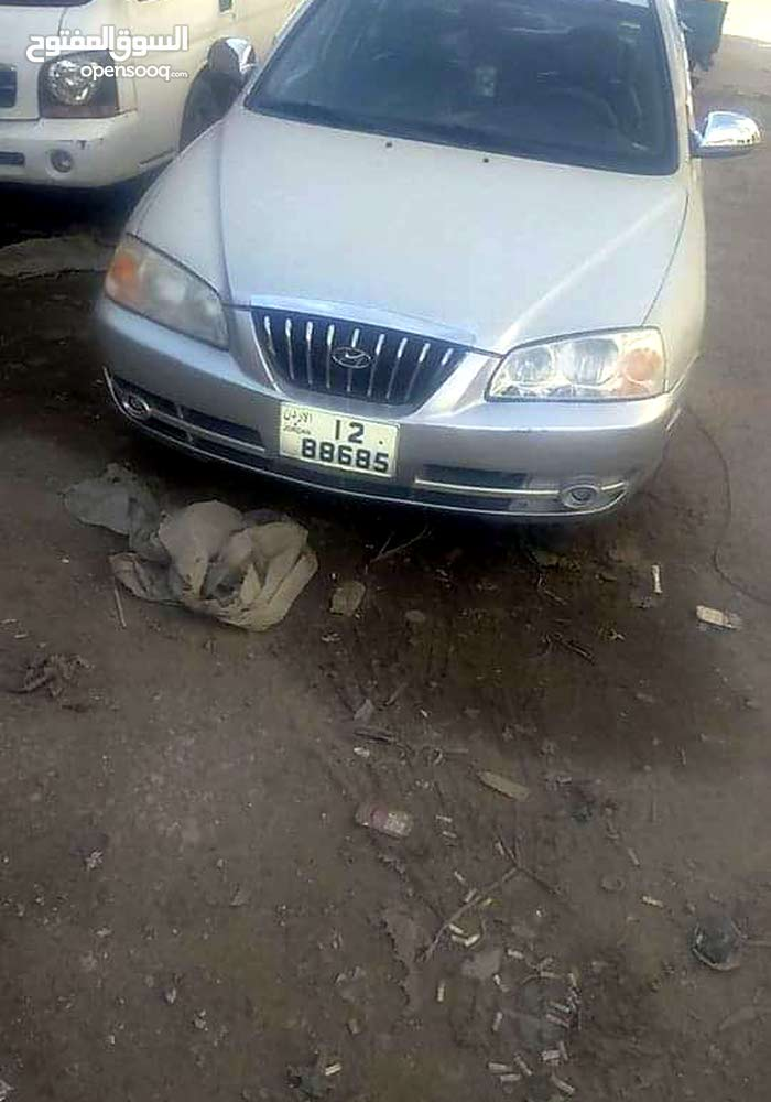Used condition Hyundai Other 2005 with 0 km mileage
