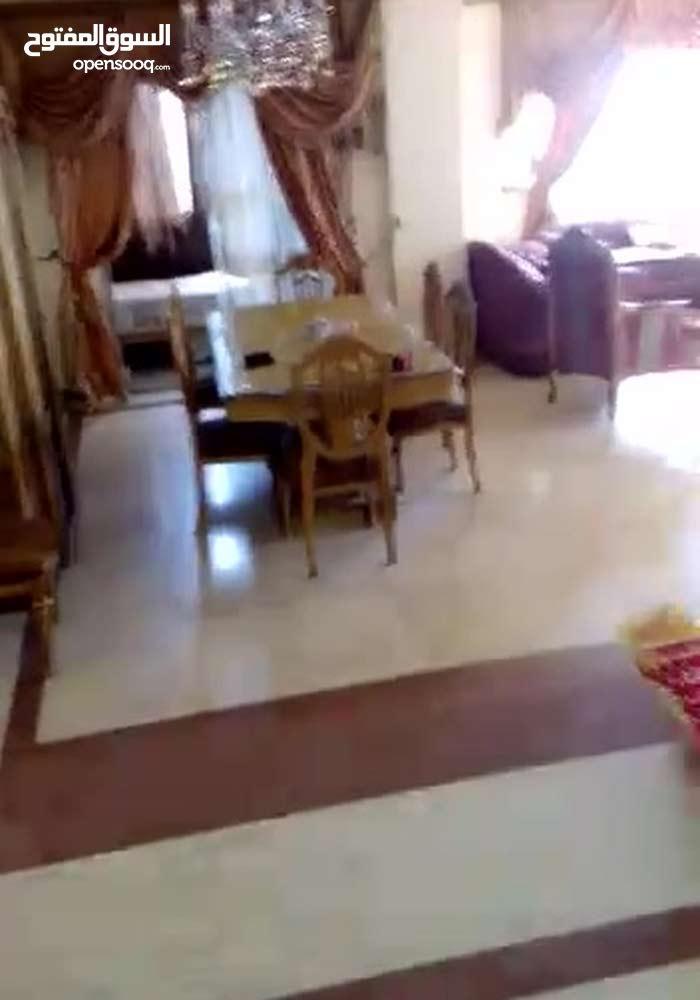 شقة مفروشة لقطه فى ميدان لبنان