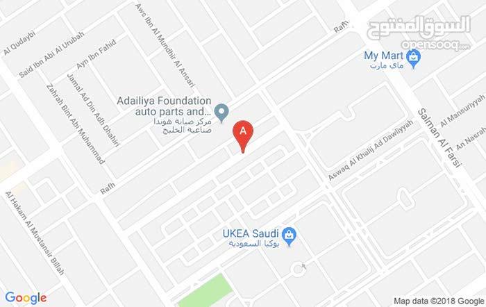 عمارة بقرب من ميناء صحار بسلطنه عمان للبيع