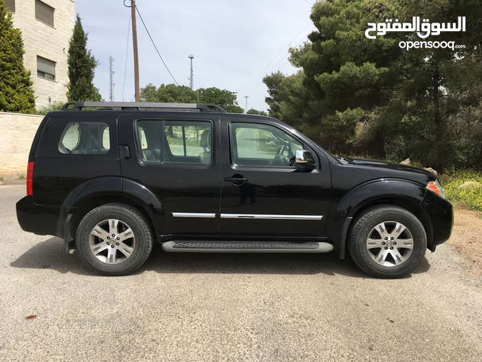 Available for sale! 140,000 - 149,999 km mileage Nissan Pathfinder 2008