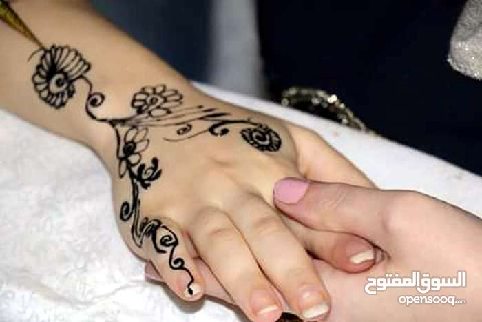 تنظيم حفلات الحنه _زفة بنات _رسم عالحنة