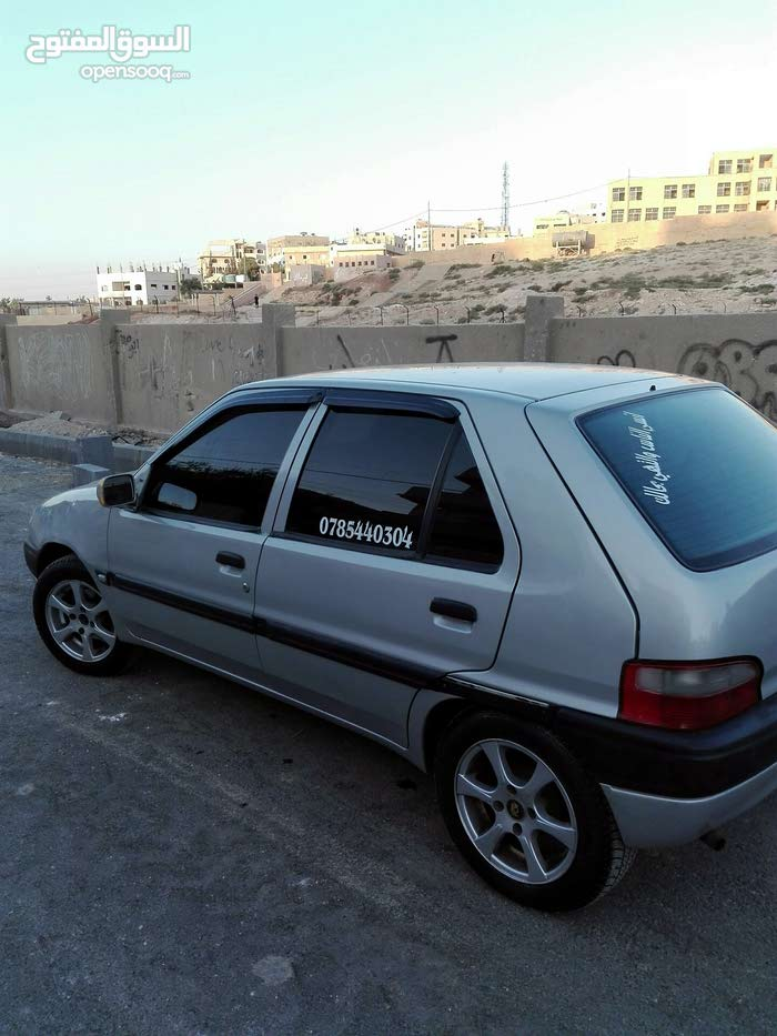 2002 Used DS2 with Manual transmission is available for sale