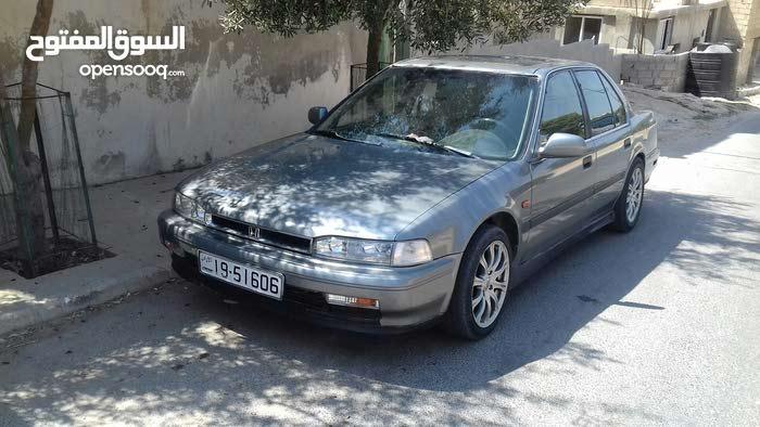 Manual Honda 1990 for sale - Used - Amman city
