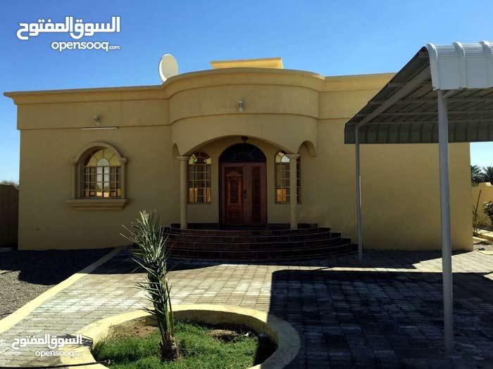 بيت مع الاثاث كامل للبيع  في صحم - المرفع