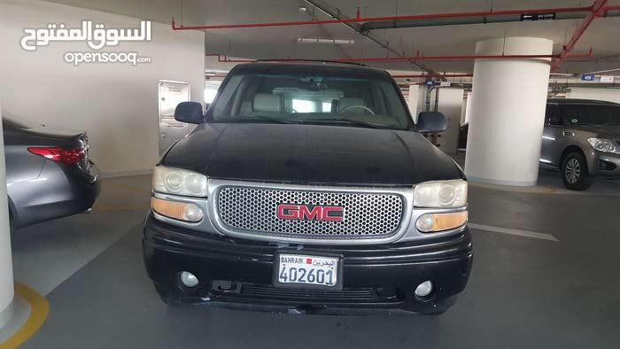 2002 GMC Yukon for sale