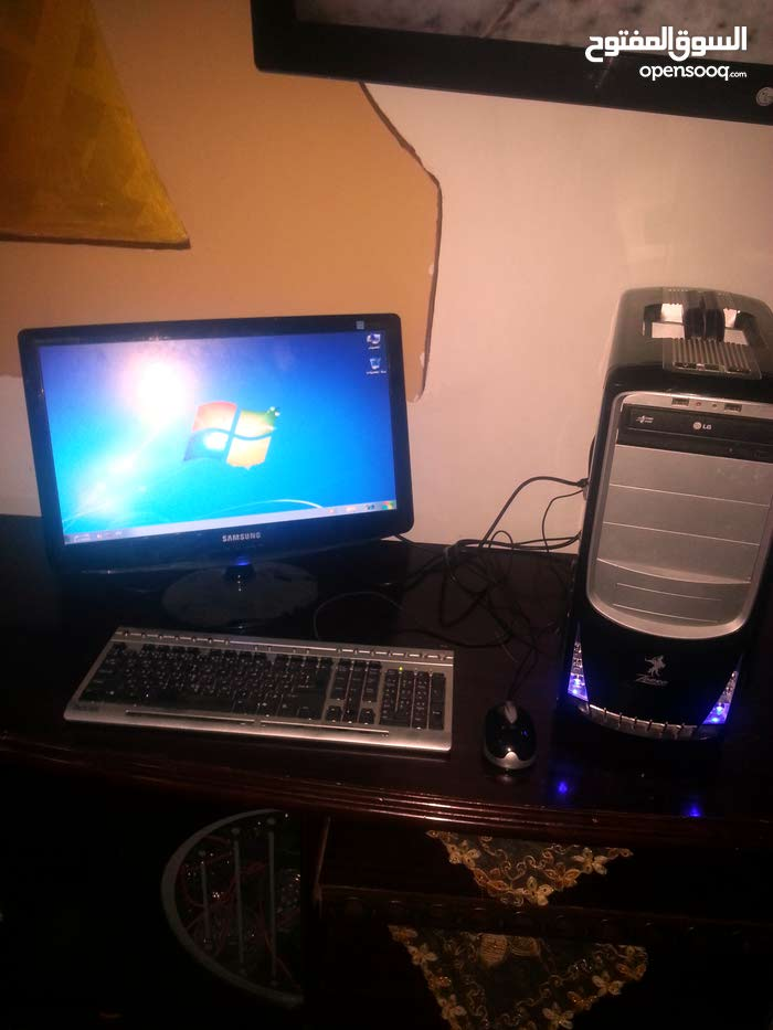 Get a Other Desktop compter for a special price