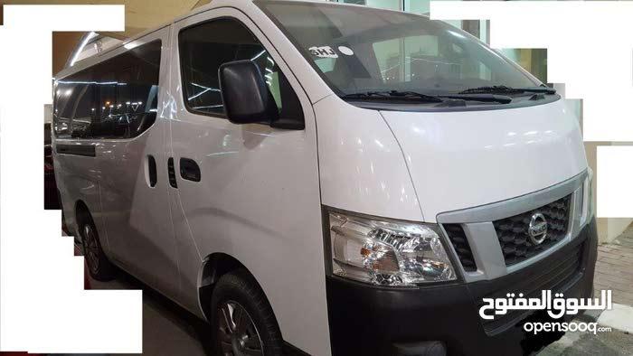 New 2015 Van