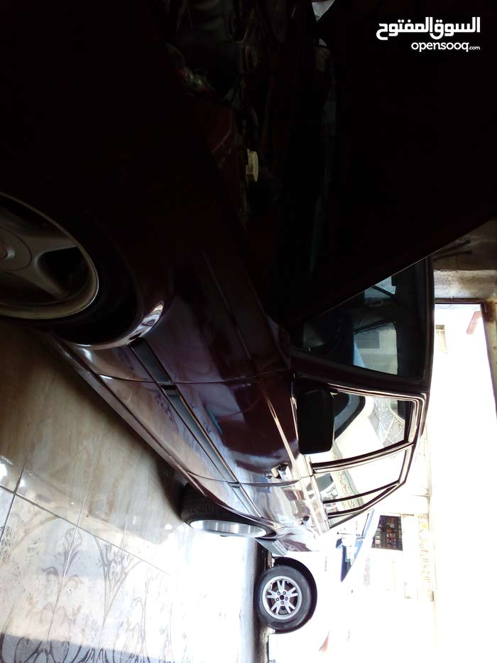 Toyota Carina 1982 For sale - Maroon color