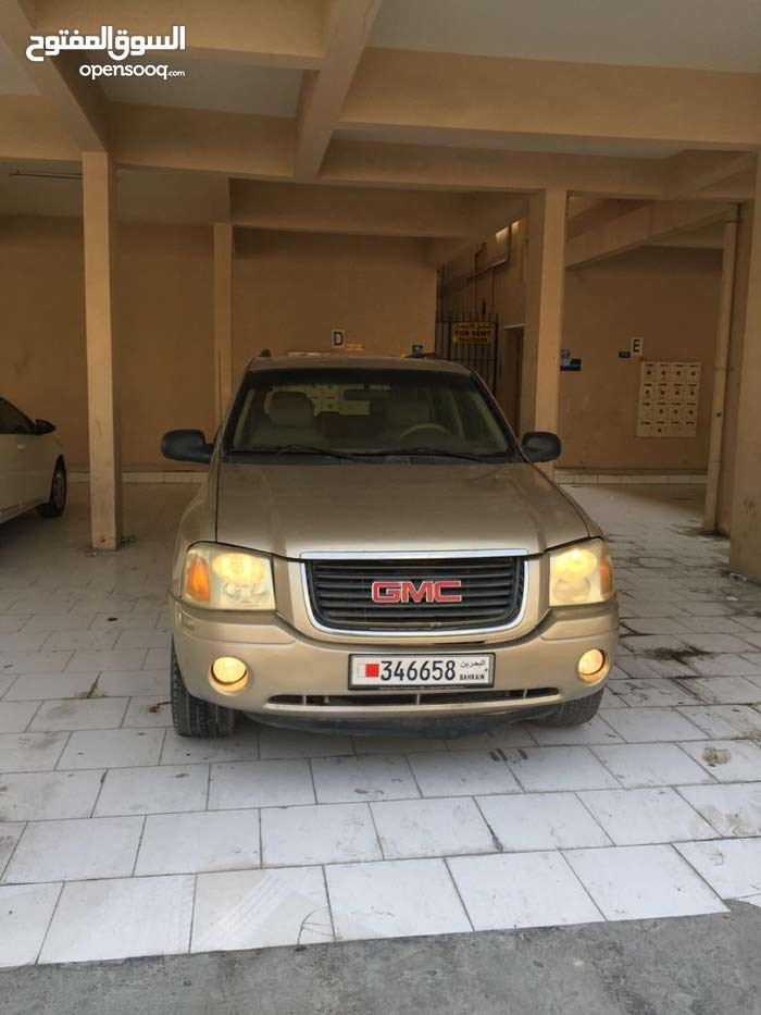 GMC Envoy Used in Central Governorate