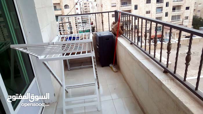 excellent finishing apartment for rent in Irbid city - Behind