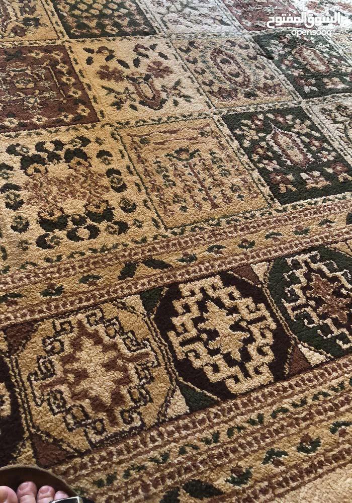 Al Riyadh –Used Carpets - Flooring - Carpeting available for immediate sale