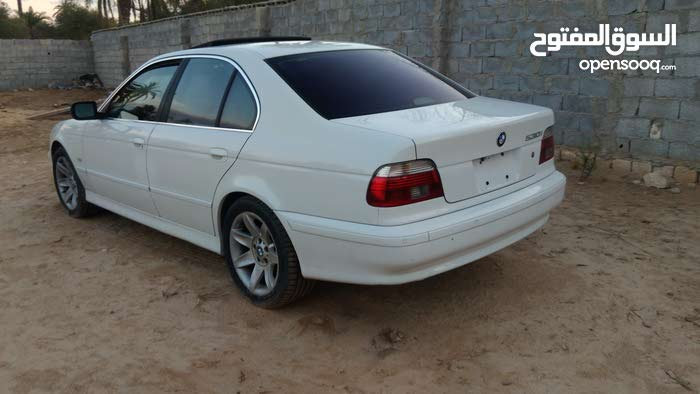 2003 BMW 530 for sale