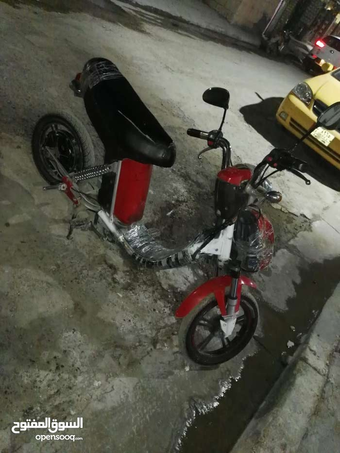 motorbike available in Baghdad