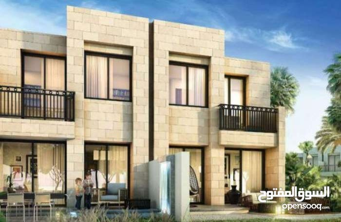 The BIGGEST Villa with LOWEST PRICE !  Trump World Golf Club Dubai community