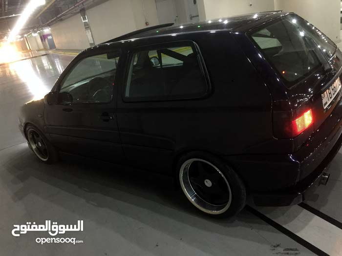 Available for sale! 0 km mileage Volkswagen Golf 1994