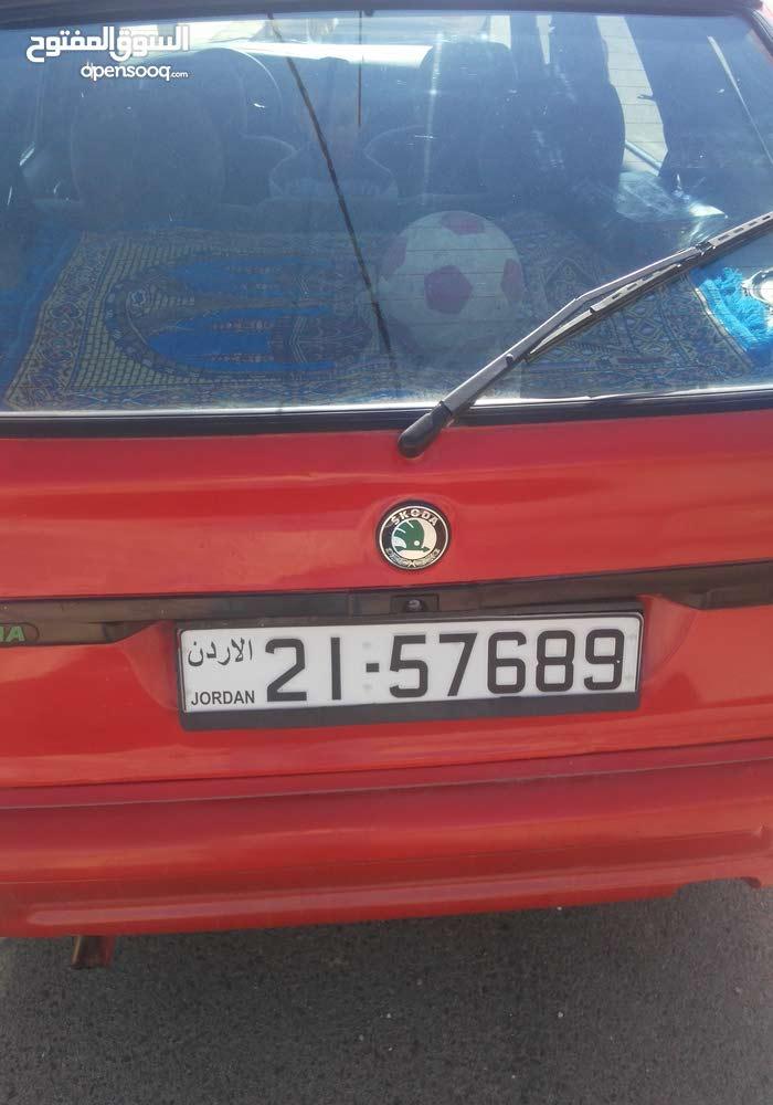 سياره سكودا فيليسيا 96 بحاله جيده للبيع