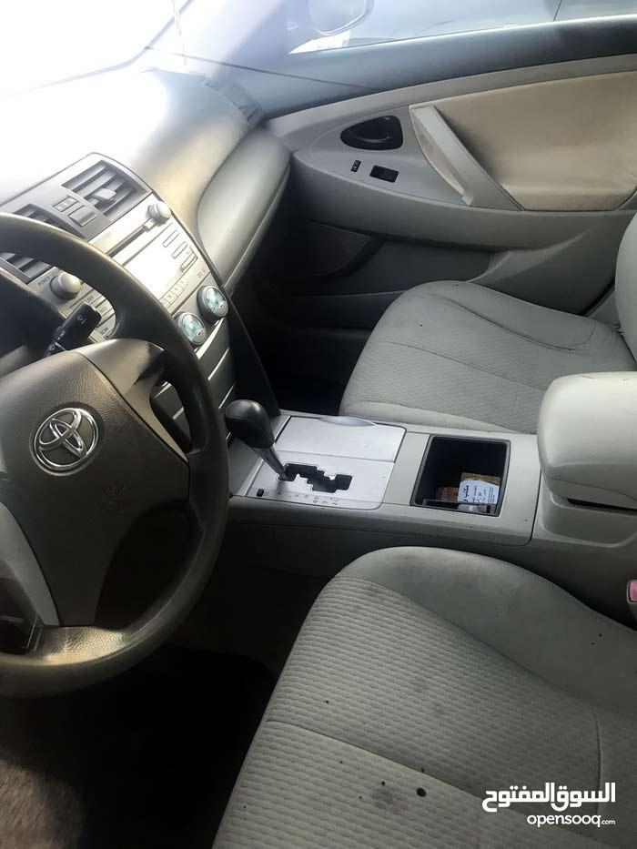 Used 2008 Camry
