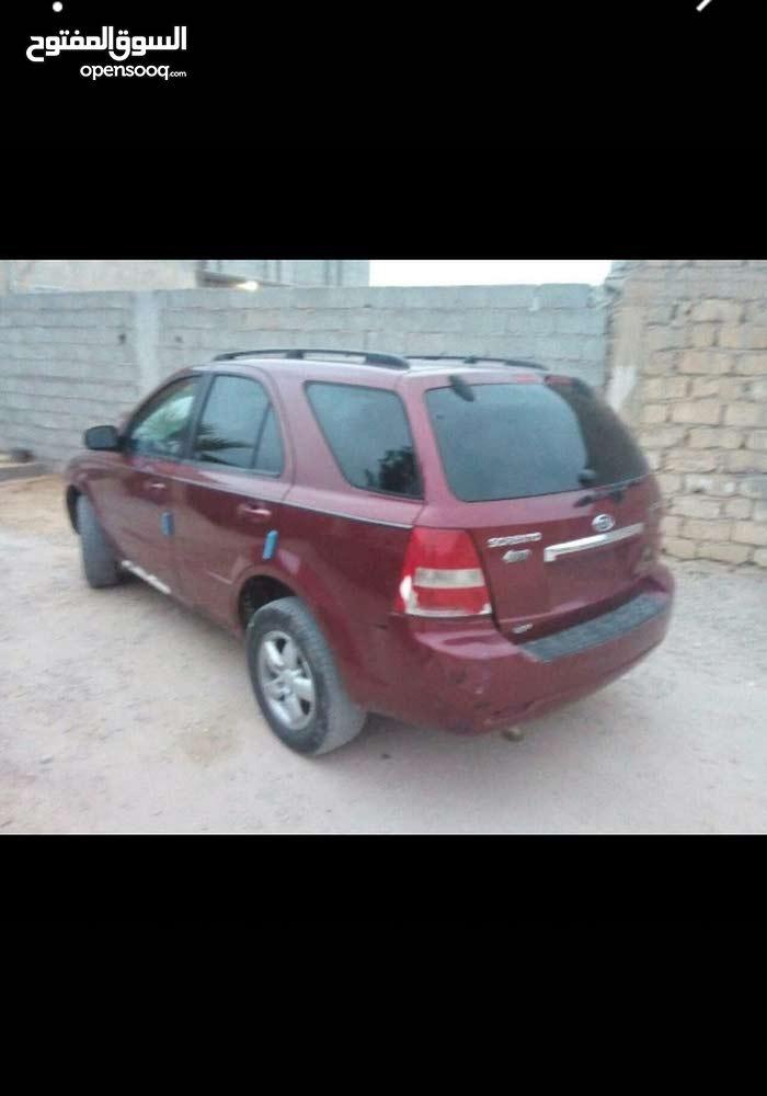 2008 Used Kia Sorento for sale
