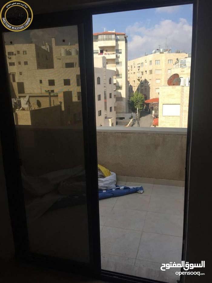 Deir Ghbar apartment for sale with 2 rooms