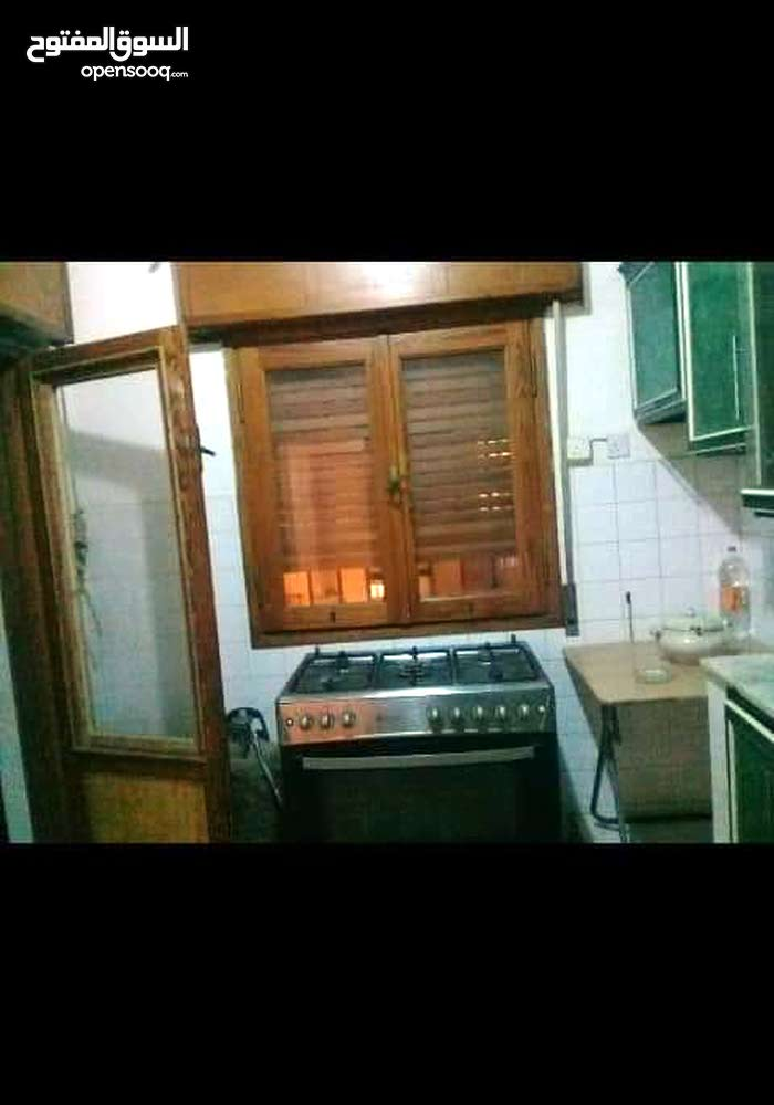 As-Sulmani Al-Sharqi neighborhood Benghazi city - 170 sqm apartment for rent