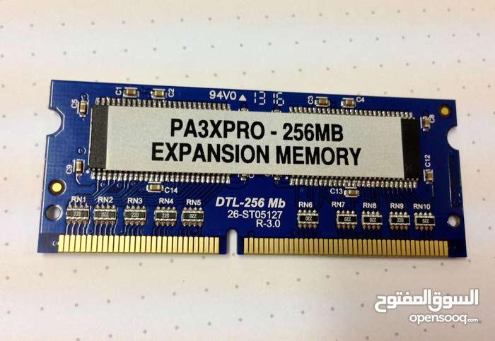 KORG 256MB SAMPLE MEMORY EXPANSION for PA2X PA3X M3