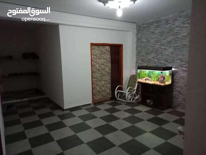 فيلا سكنية و تجارية -  سيدي مبروك