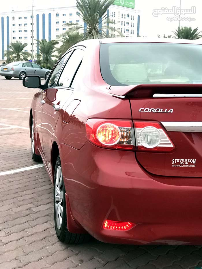 Available for sale!  km mileage Toyota Corolla 2012