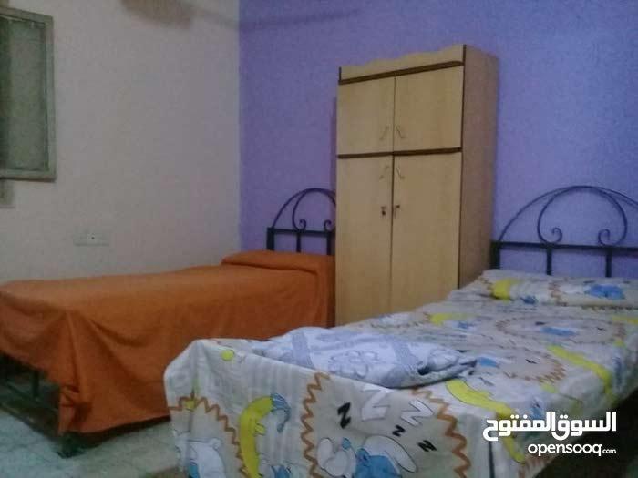 شقة للايجار بسوهاج