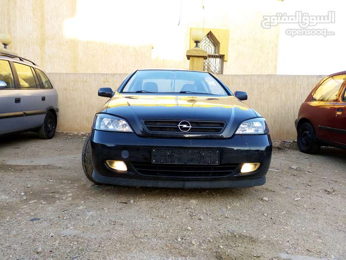 Available for sale! 180,000 - 189,999 km mileage Opel Astra 2004