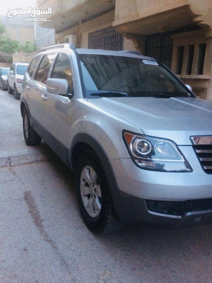 For sale Kia Mohave car in Benghazi