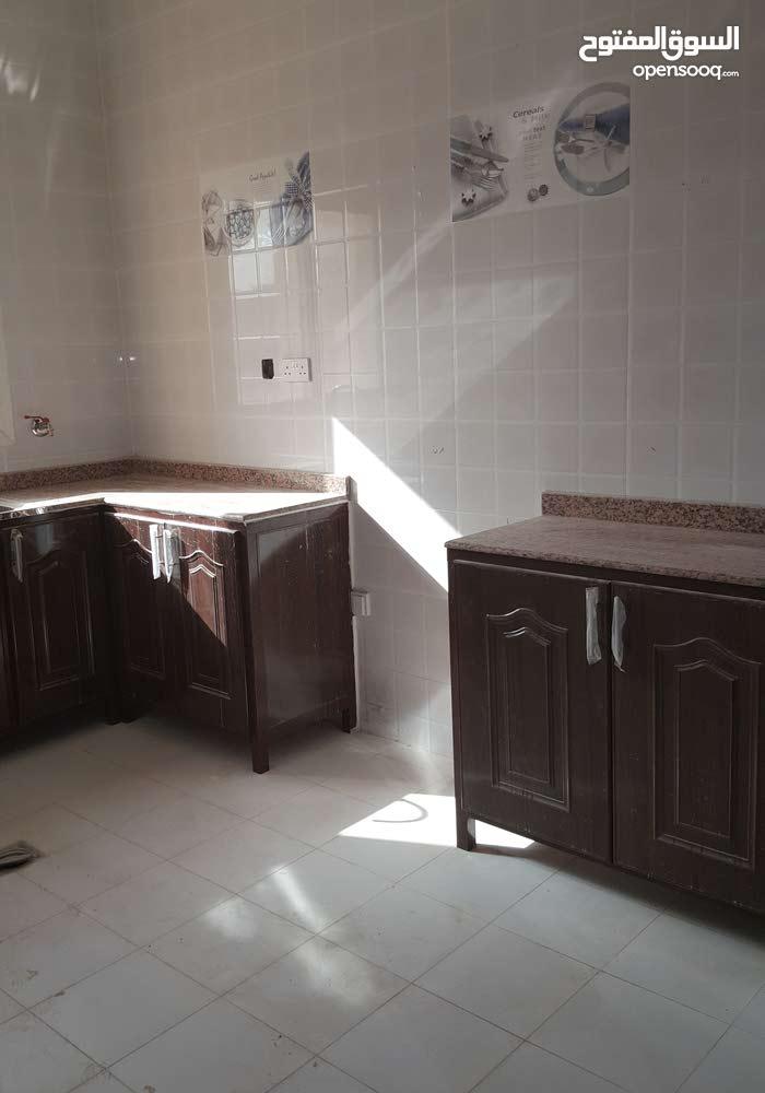 شقة غرفتين وصاله الوكرة جديدة أول ساكن
