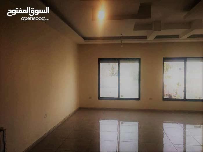 Dahiet Al Ameer Rashed neighborhood Amman city - 190 sqm apartment for sale