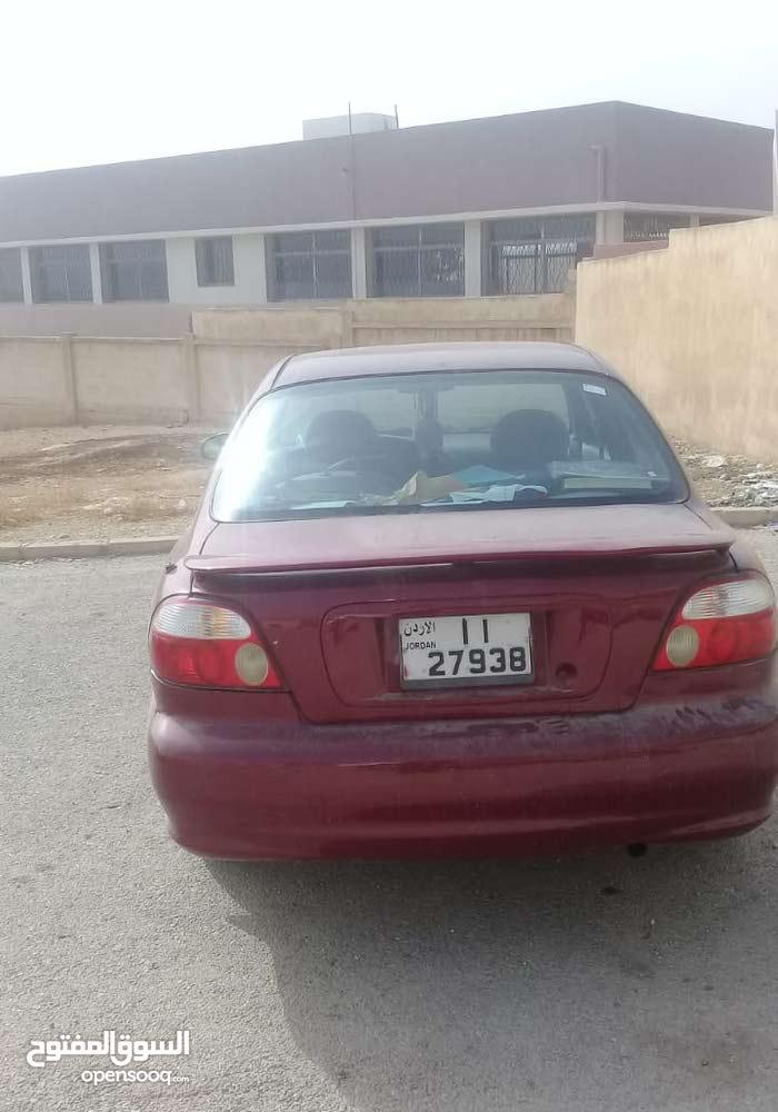 Used 1997 Sephia