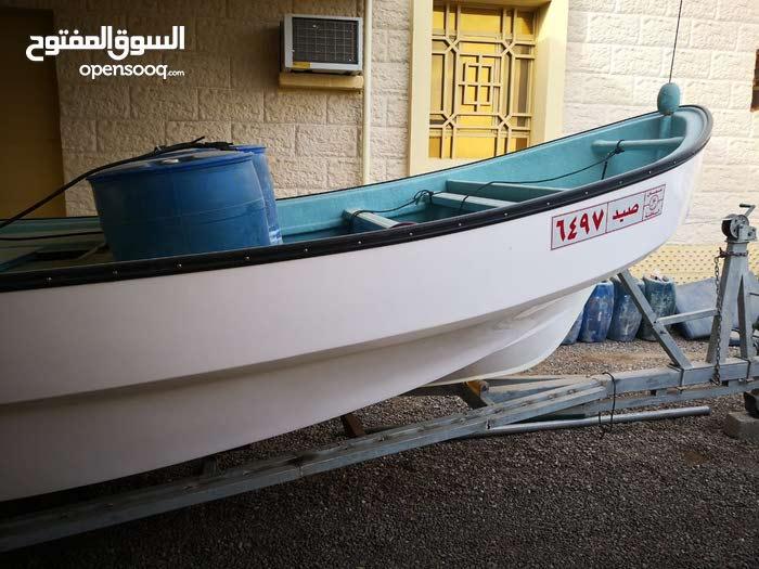 قارب لبيع 28