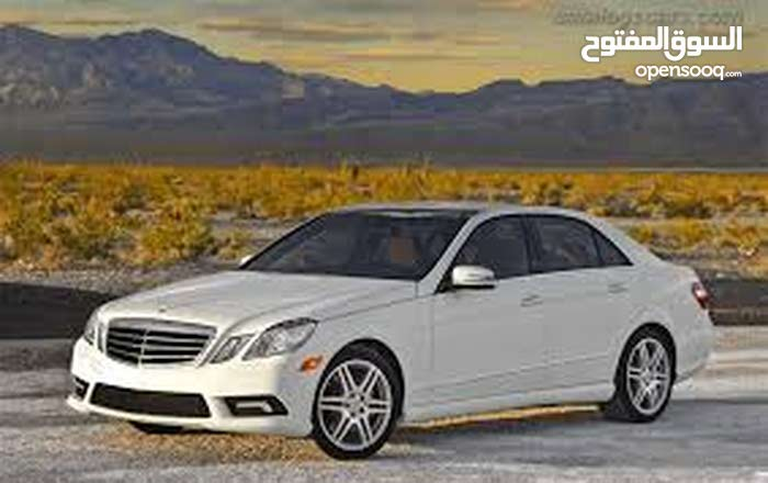 S 500 2017 for rent in Cairo