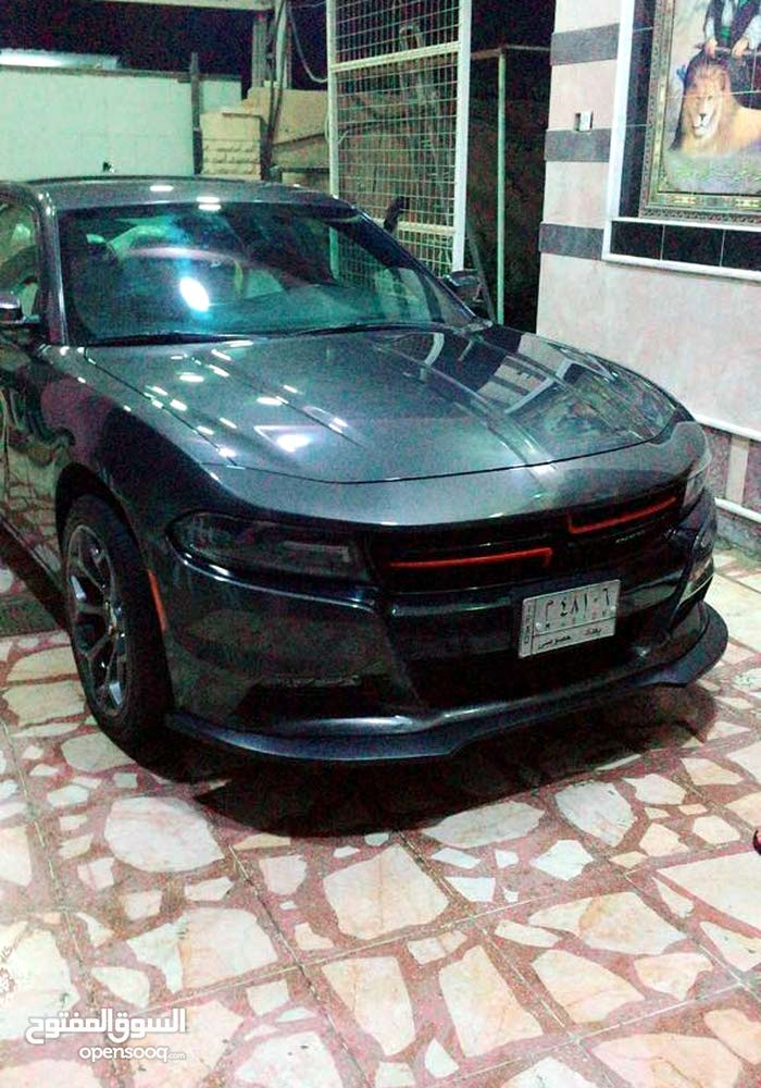 For sale Charger 2015