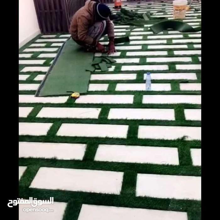 تنسيق حدائق بارخص الاسعار داخل الكويت