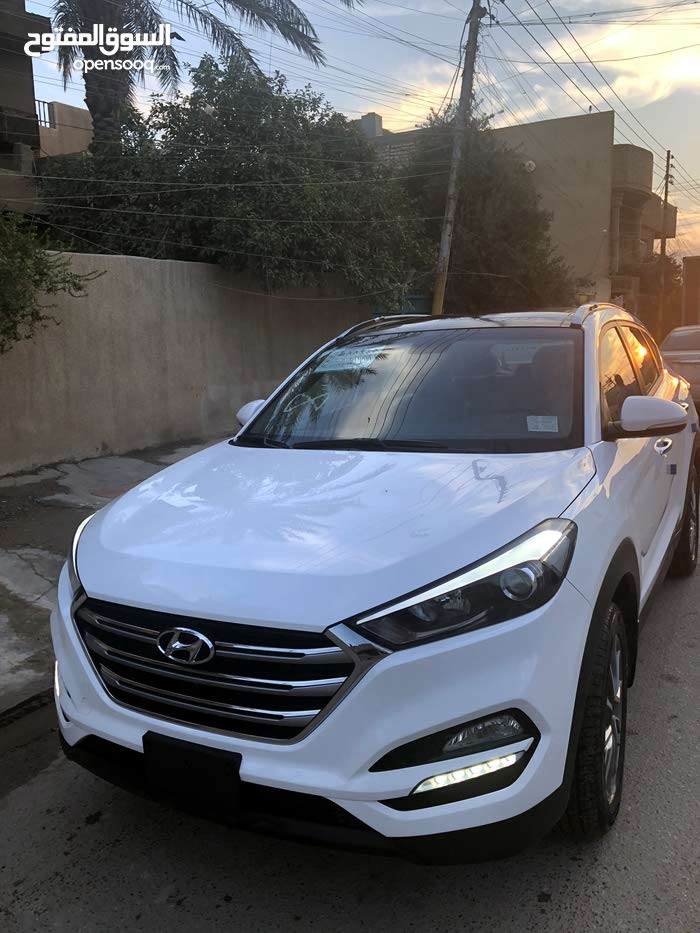 New Hyundai 2018