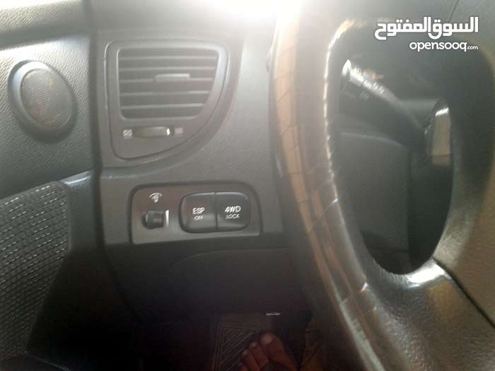 Kia Sportage for sale in Tripoli