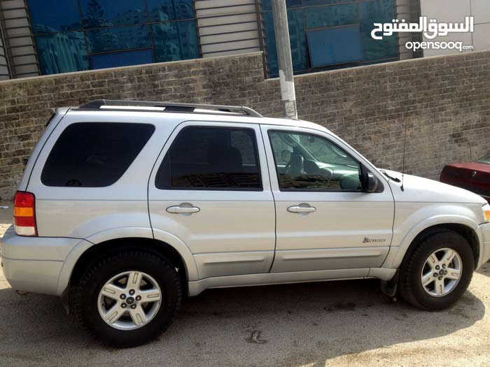Used Escape 2007 for sale