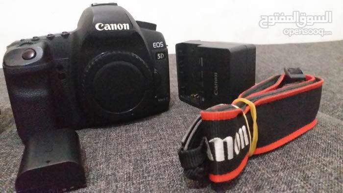 كاميرات Canon
