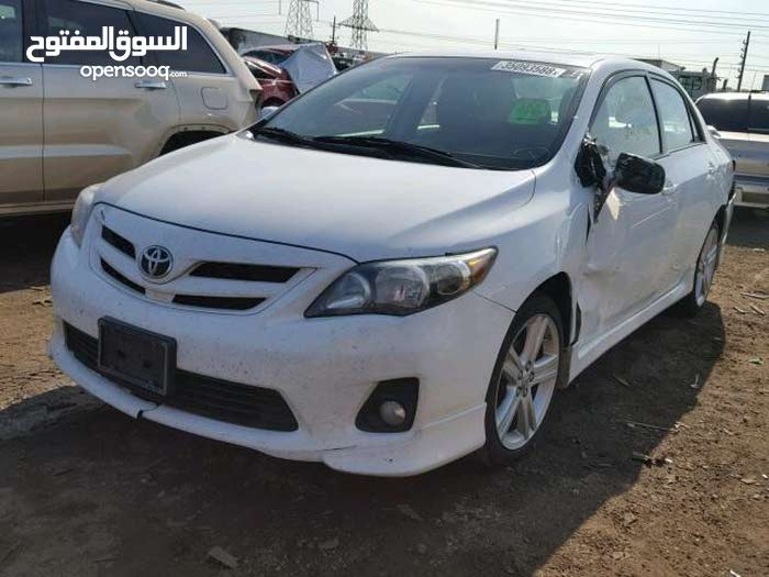 Used 2013 Toyota Corolla for sale at best price
